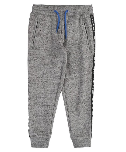 LITTLE MARC JACOBS LITTLE MARC JACOBS BOYS JOGGERS