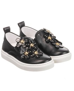 LITTLE MARC JACOBS GIRLS SNEAKERS
