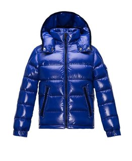 MONCLER GIRLS BADY JACKET