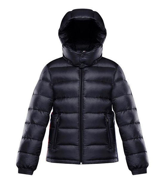 MONCLER MONCLER BOYS NEW GASTONET JACKET