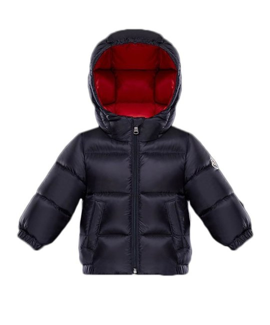 MONCLER MONCLER BABY BOYS NEW MACAIRE JACKET
