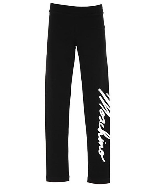 MOSCHINO MOSCHINO GIRLS LEGGINGS