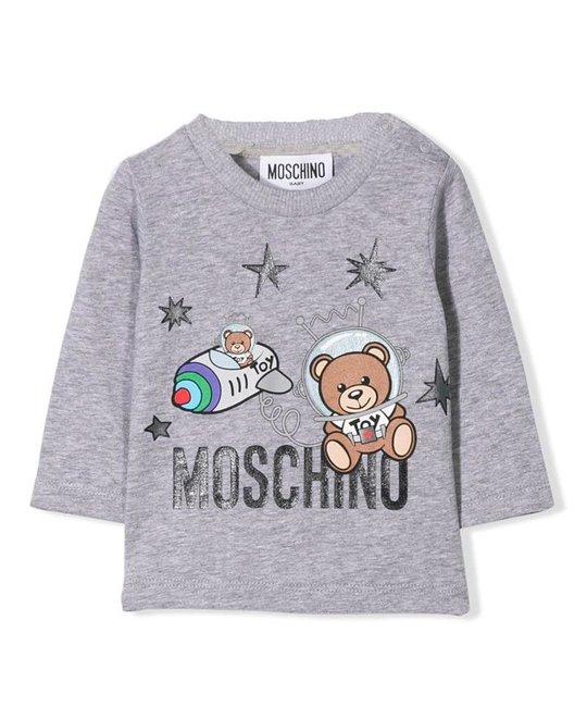 MOSCHINO MOSCHINO BABY UNISEX TOP