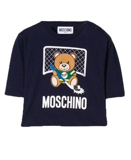 MOSCHINO BABY BOYS TOP