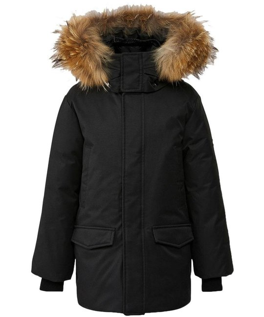 MACKAGE MACKAGE BOYS JO COAT