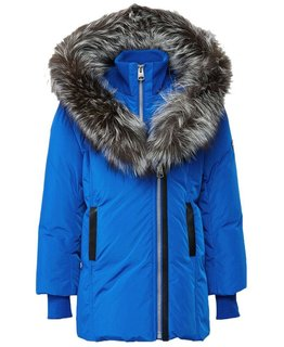 MACKAGE GIRLS LEELEE COAT