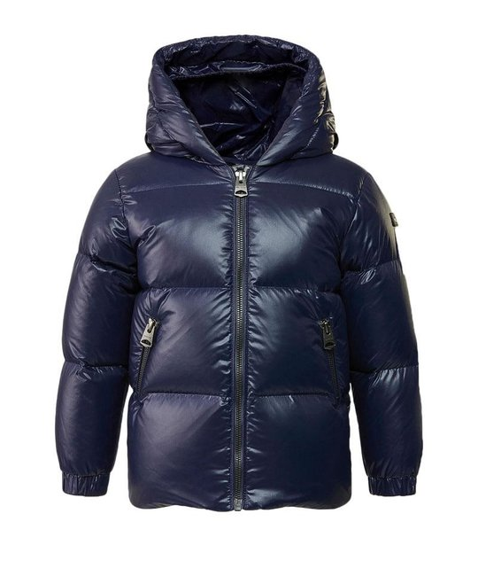 MACKAGE MACKAGE BABY BOYS MORGAN JACKET