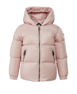 MACKAGE BABY GIRLS MORGAN JACKET