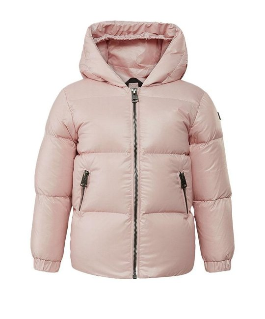 MACKAGE MACKAGE BABY GIRLS MORGAN JACKET