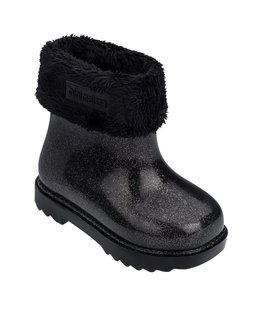 MINI MELISSA GIRLS BOOT