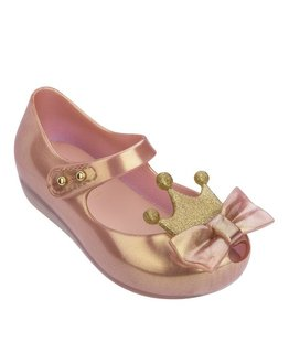 MINI MELISSA ULTRAGIRL PRINCESS FLAT