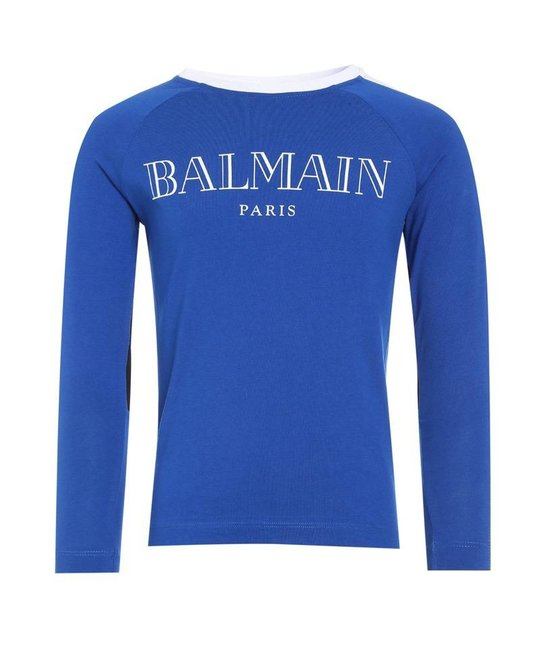 BALMAIN BALMAIN BOYS TOP