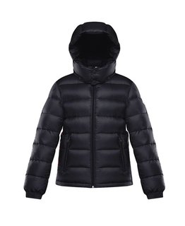 MONCLER BOYS NEW GASTONET JACKET