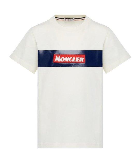 MONCLER MONCLER BOYS TOP