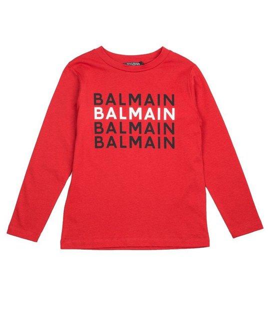 BALMAIN BALMAIN UNISEX TOP