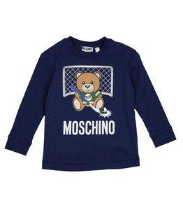 MOSCHINO BOYS TOP