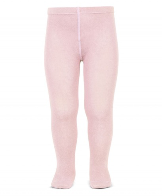 CÓNDOR CÓNDOR COTTON TIGHTS PINK