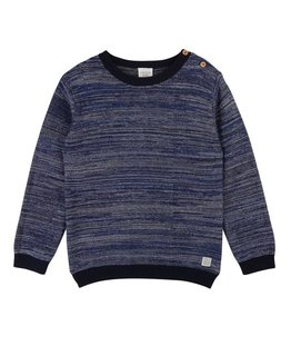 CARREMENT BEAU BOYS PULLOVER