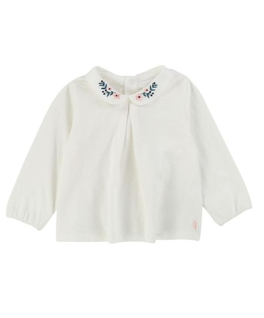 CARREMENT BEAU CARREMENT BEAU BABY GIRLS TOP