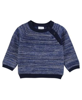 CARREMENT BEAU BABY BOYS PULLOVER