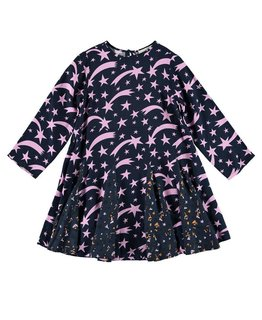 STELLA MCCARTNEY KIDS GIRLS DRESS