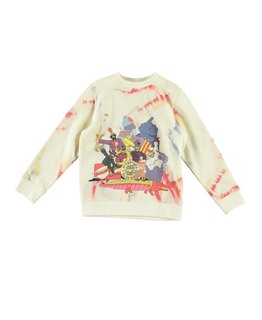 STELLA MCCARTNEY KIDS GIRLS SWEATSHIRT