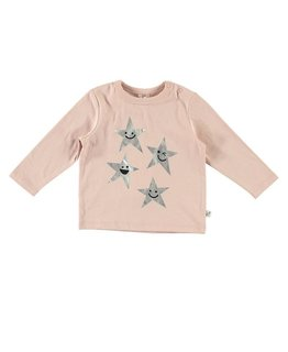STELLA MCCARTNEY KIDS BABY GIRLS TOP