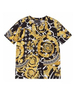 YOUNG VERSACE BOYS TOP
