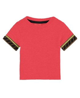 FENDI BABY BOYS TEE SHIRT