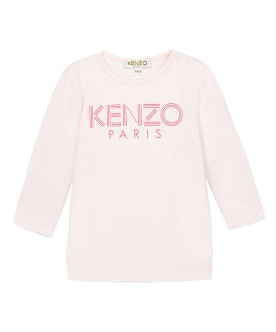KENZO KIDS KENZO KIDS BABY GIRLS TOP