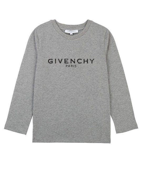 GIVENCHY GIVENCHY BOYS TOP