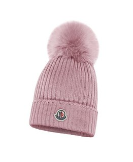 MONCLER GIRLS HAT
