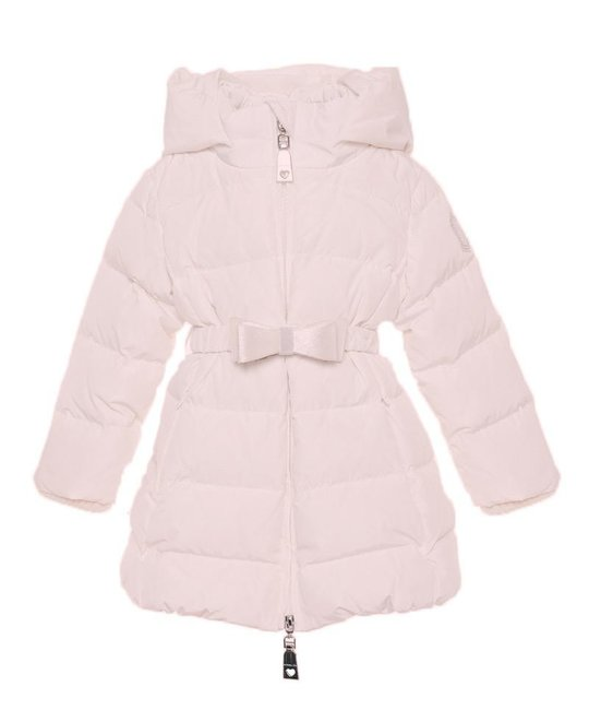 MONNALISA MONNALISA BABY GIRLS COAT