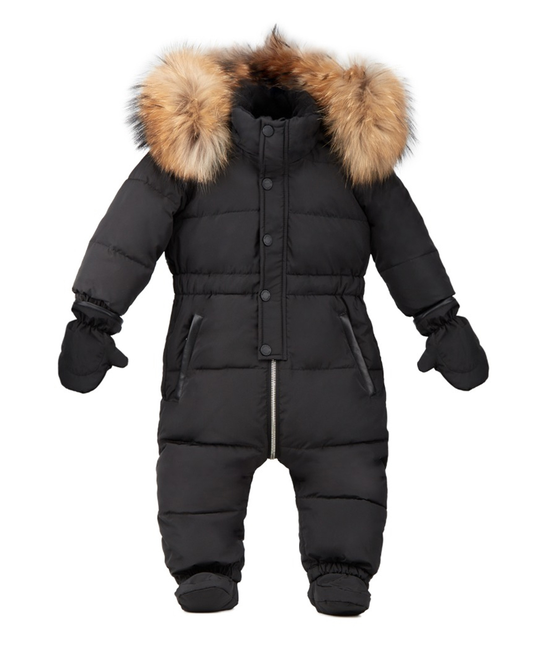 RUDSAK RUDSAK BABY UNISEX SNOWSUIT