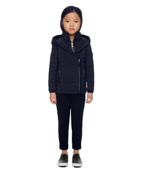 RUDSAK RUDSAK GIRLS MEG MINI JACKET