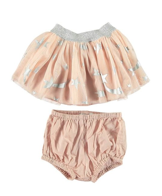 STELLA MCCARTNEY KIDS STELLA MCCARTNEY KIDS BABY GIRLS SKIRT