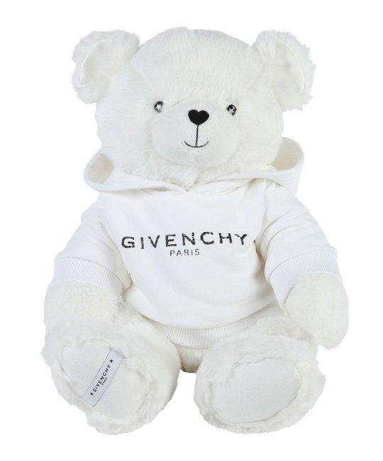 GIVENCHY GIVENCHY BABY UNISEX TEDDY BEAR