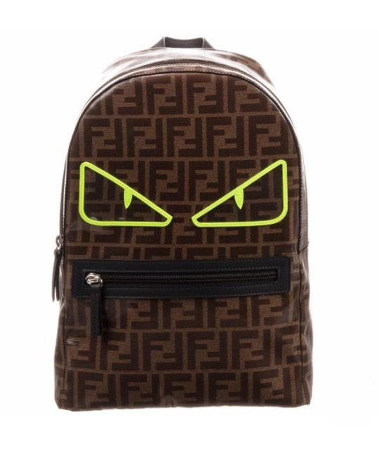FENDI FENDI UNISEX BACKPACK
