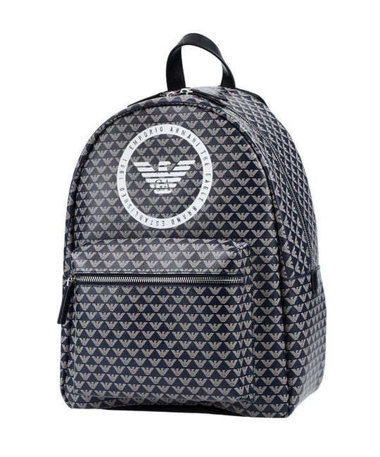 EMPORIO ARMANI EMPORIO ARMANI BOYS BACKPACK