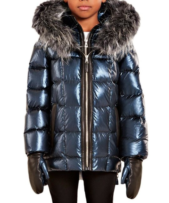 RUDSAK RUDSAK GIRLS TAKADA MINI JACKET
