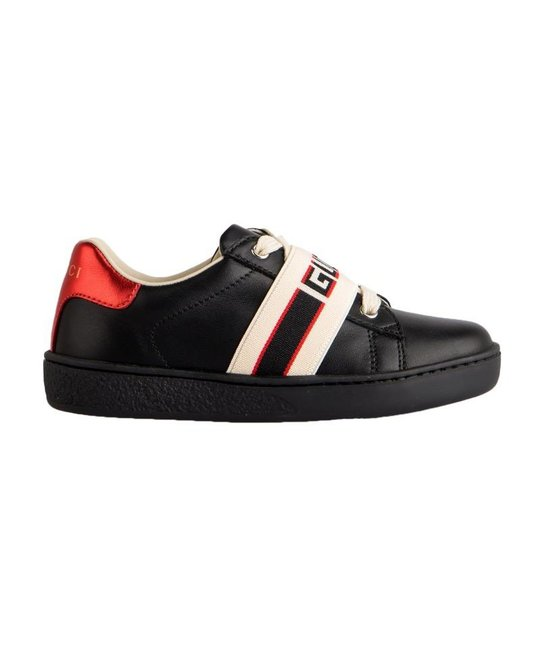 GUCCI GUCCI TODDLER UNISEX NEW ACE SNEAKER