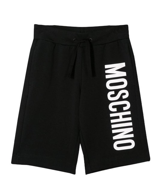 MOSCHINO MOSCHINO BOYS SHORTS