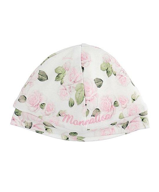 MONNALISA MONNALISA BABY GIRLS HAT