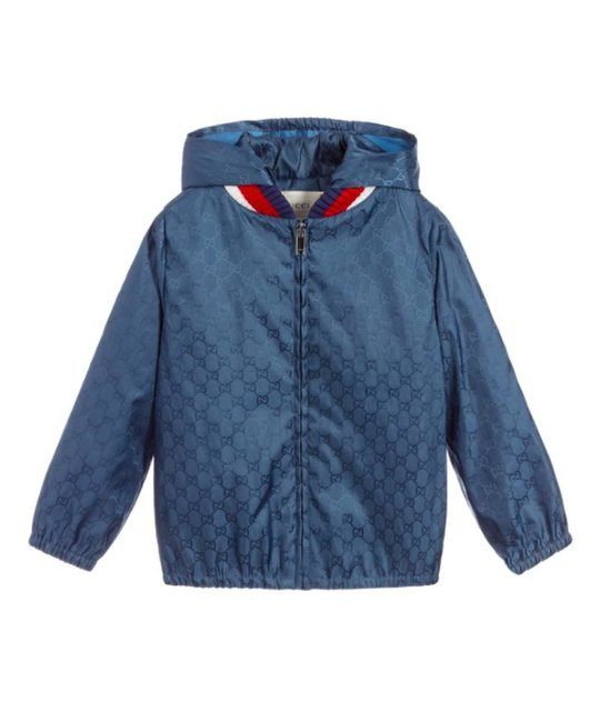 GUCCI GUCCI BOYS JACKET
