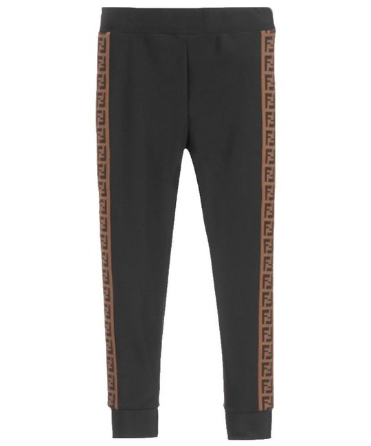 FENDI FENDI GIRLS LEGGINGS