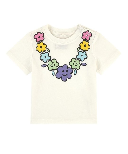 STELLA MCCARTNEY KIDS STELLA MCCARTNEY KIDS BABY GIRLS TEE SHIRT