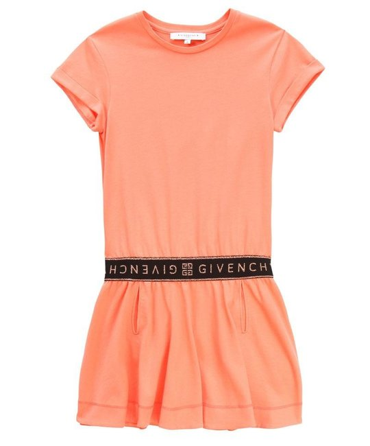 GIVENCHY GIVENCHY GIRLS DRESS