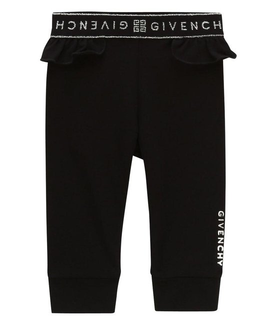 GIVENCHY GIVENCHY BABY GIRLS LEGGINGS