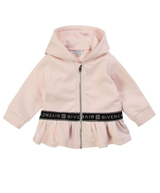 GIVENCHY GIVENCHY BABY GIRLS SWEATER