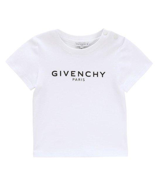 GIVENCHY GIVENCHY BABY BOYS TEE SHIRT